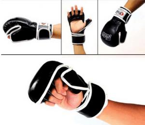 FAIRTEX MMA SPARRING GLOVES UFC FGV 15 Black