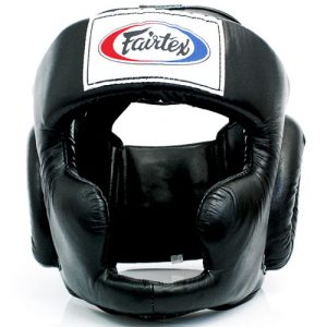 fairtex head guards
