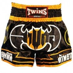 TWINS SPECIAL Muay Thai Shorts Batman TWS 023