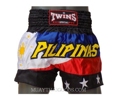 TWINS Muay Thai Boxing Shorts Pilipinas - Philippines