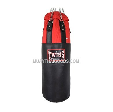 TWINS SPECIAL HEAVY BAGS GYM TRAINING HBNL (Unfilled)