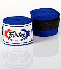 FAIRTEX HAND WRAP BLUE