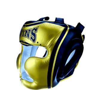 TWINS SPECIAL HEADGEAR FHG TW 4