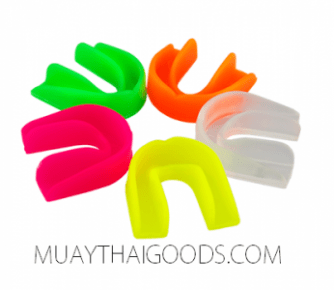 BOXING MOUTH GUARD TWINS SPECIAL GARANTEE MG-1