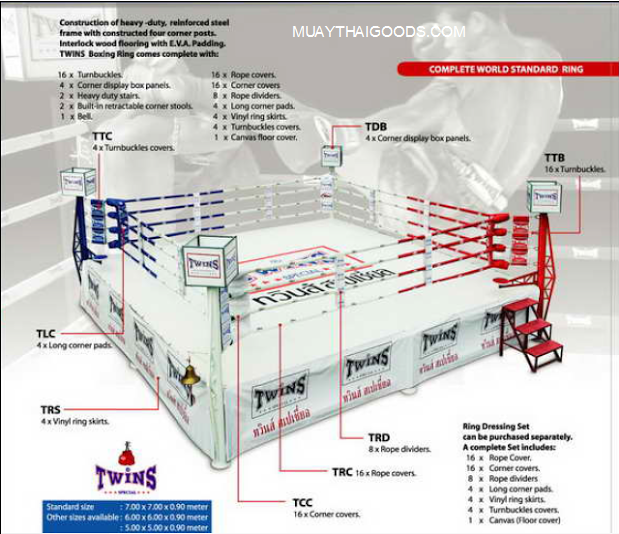 Shop Muay Thai Gear Thailand Muay Thai Goods