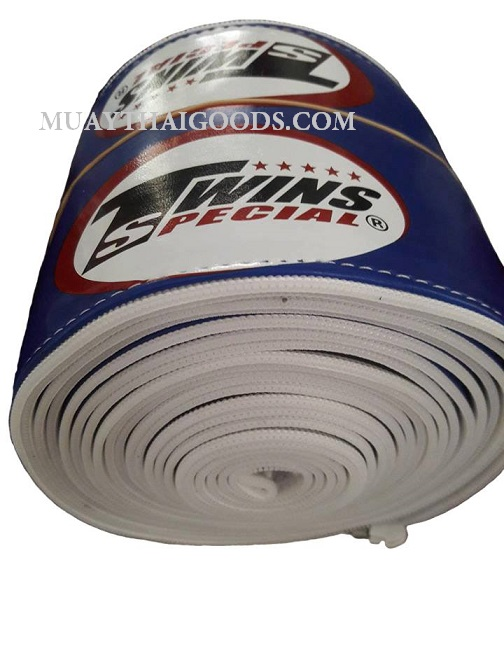 twins special boxing ring cover rope with zip