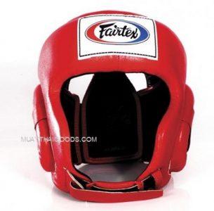 FAIRTEX HEAD GUARDS HG2