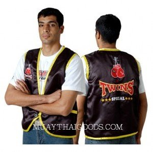 CORNERMAN'S JACKETS MADE BY TWINS SPECIAL CMJ2