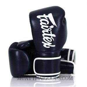 FAIRTEX BOXING GLOVES BGV14 BLUE