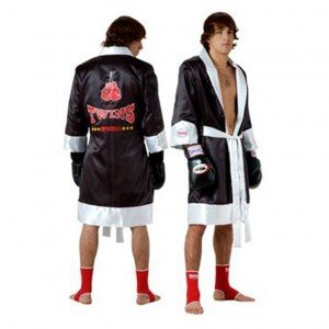 FIGHTER ROBES TWINS SPECIAL FTR1