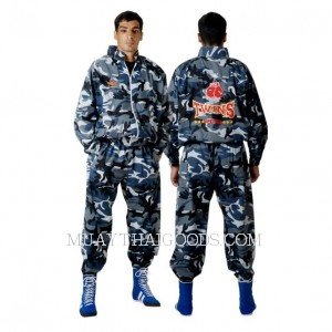 TRACK SUITS MADE BY TWINS SPECIAL TKS5 ARMY GREY