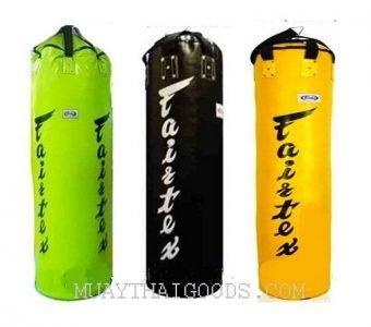 FAIRTEX HEAVY BAGS HB5 ( Unfilled ) 4FT