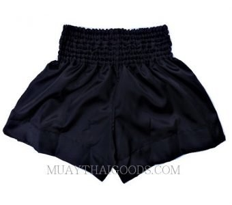 No Logo, No Drawings Muay Thai Boxing Shorts Made in quality Satin to customize