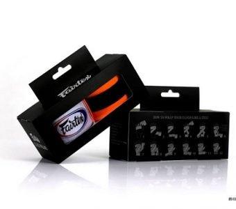 fairtex handwraps box boxing muay thai elastic hw2