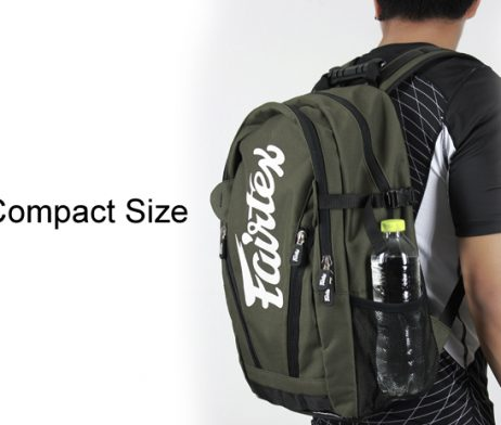 14d297d610ef FAIRTEX BAG8 COMPACT BAG PACK