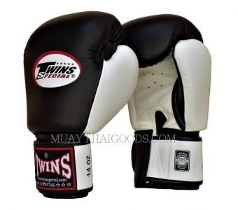 TWINS SPECIAL MUAY THAI KICK BOXING GLOVES BGVL3