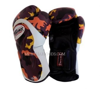 CAMO BGVL6 ARMY BOXING GLOVES TWINS SPECIAL CAMOUFLAGE OG