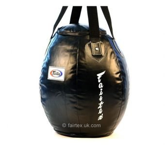 HB11 PUNCHING BAG FAIRTEX BOXING DRILLS