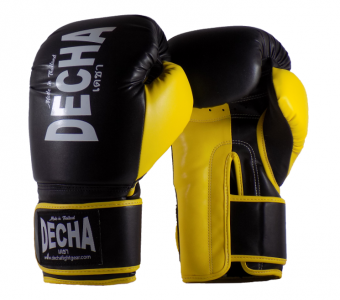 BOXING GLOVES DECHA