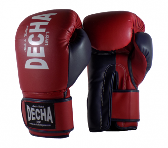 MUAY THAI GLOVES DECHA