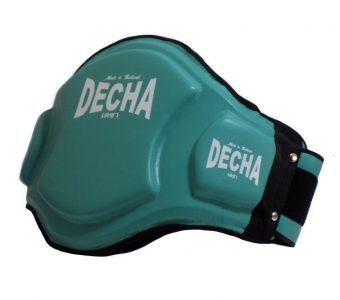 MUAY THAI BELLY PADS TRAINER DECHA