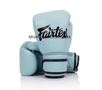FAIRTEX BOXING GLOVES BGV20 BABY BLUE
