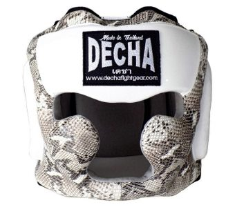 DECHA HEADGUARDS FAIRTEX HEADGUARDS